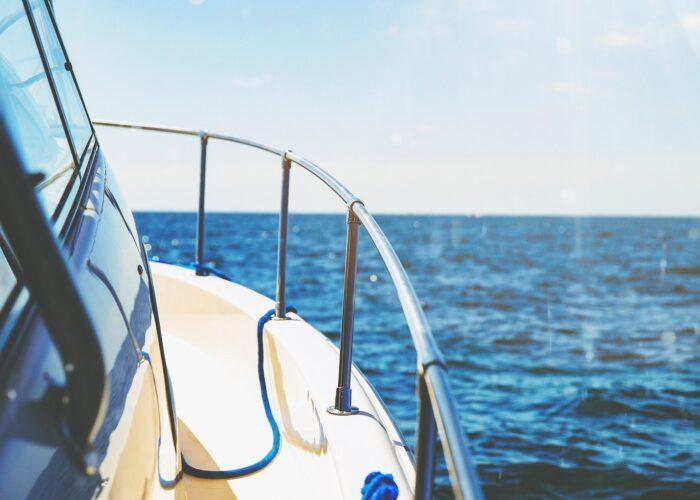 Svelato l'oggetto del desiderio della nautica mondiale