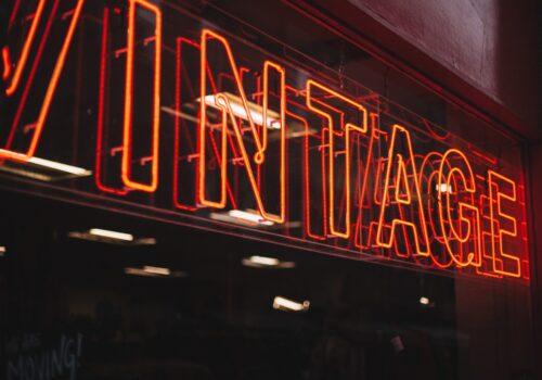 Alla riscoperta del vintage: i migliori negozi a Milano