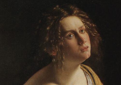 Alla scoperta delle pittrici donne del Rinascimento