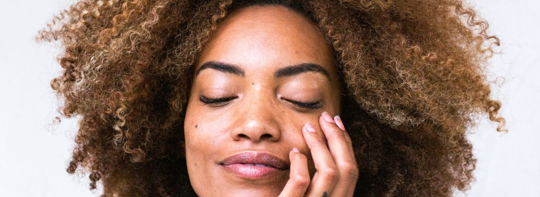 Skincare e lockdown prodotti beauty case