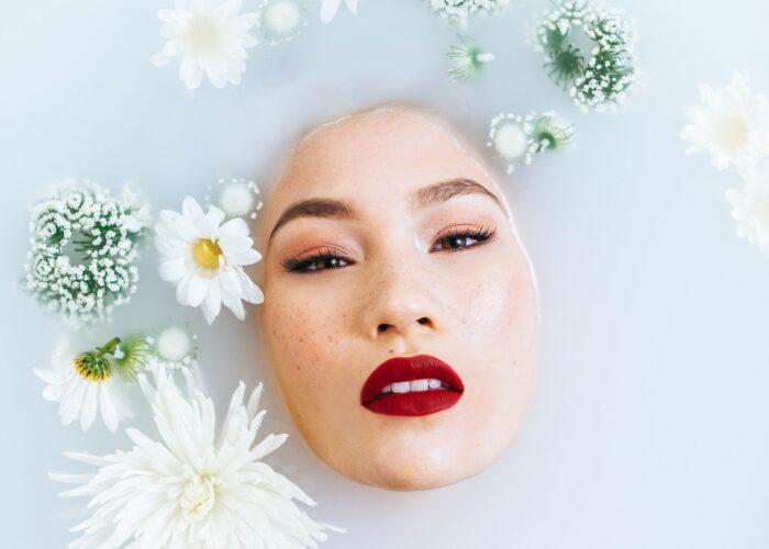 Dalla Corea la routine per pelle e capelli splendenti