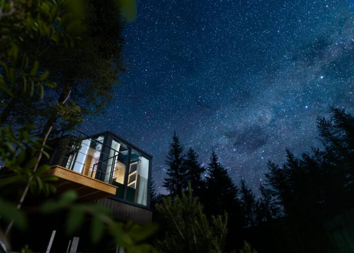 Tra realtà e sublime nel cuore delle Dolomiti