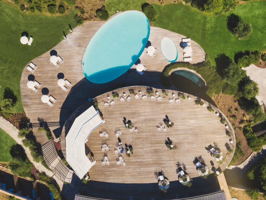 Hotel di lusso in Toscana