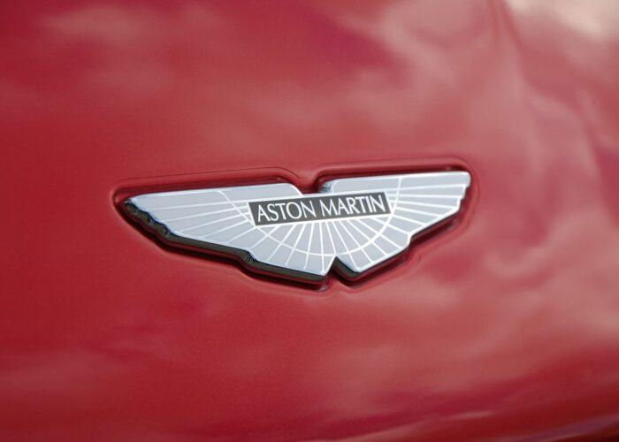 Aston Martin torna in pista ed è pronta a vincere