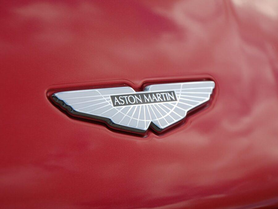 Aston Martin torna nel Campionato Mondiale di F1