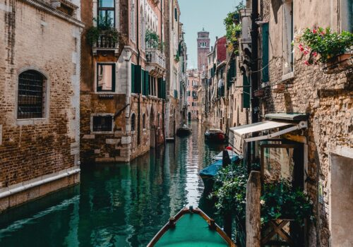 Sognando Venezia… con un'esperienza su misura