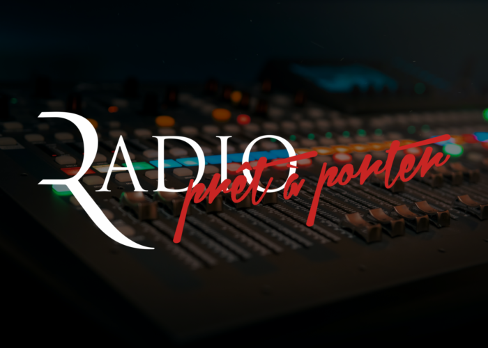 Radio Prêt-à-porter: piccoli piaceri, grandi scoperte