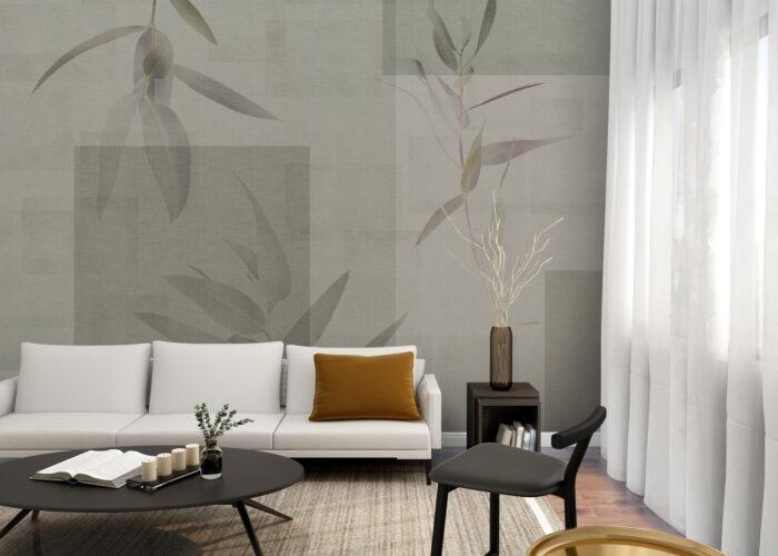 Decora le pareti di casa con grazia e stile