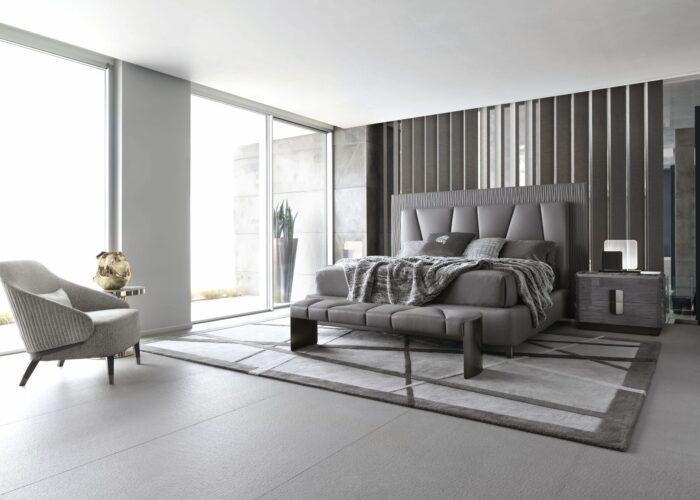Dona eleganza agli spazi con un tocco di grigio