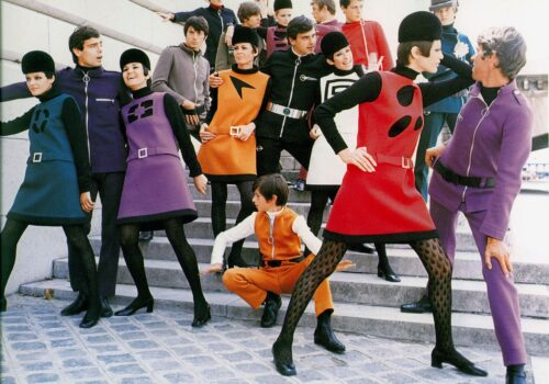 Pierre Cardin documentario