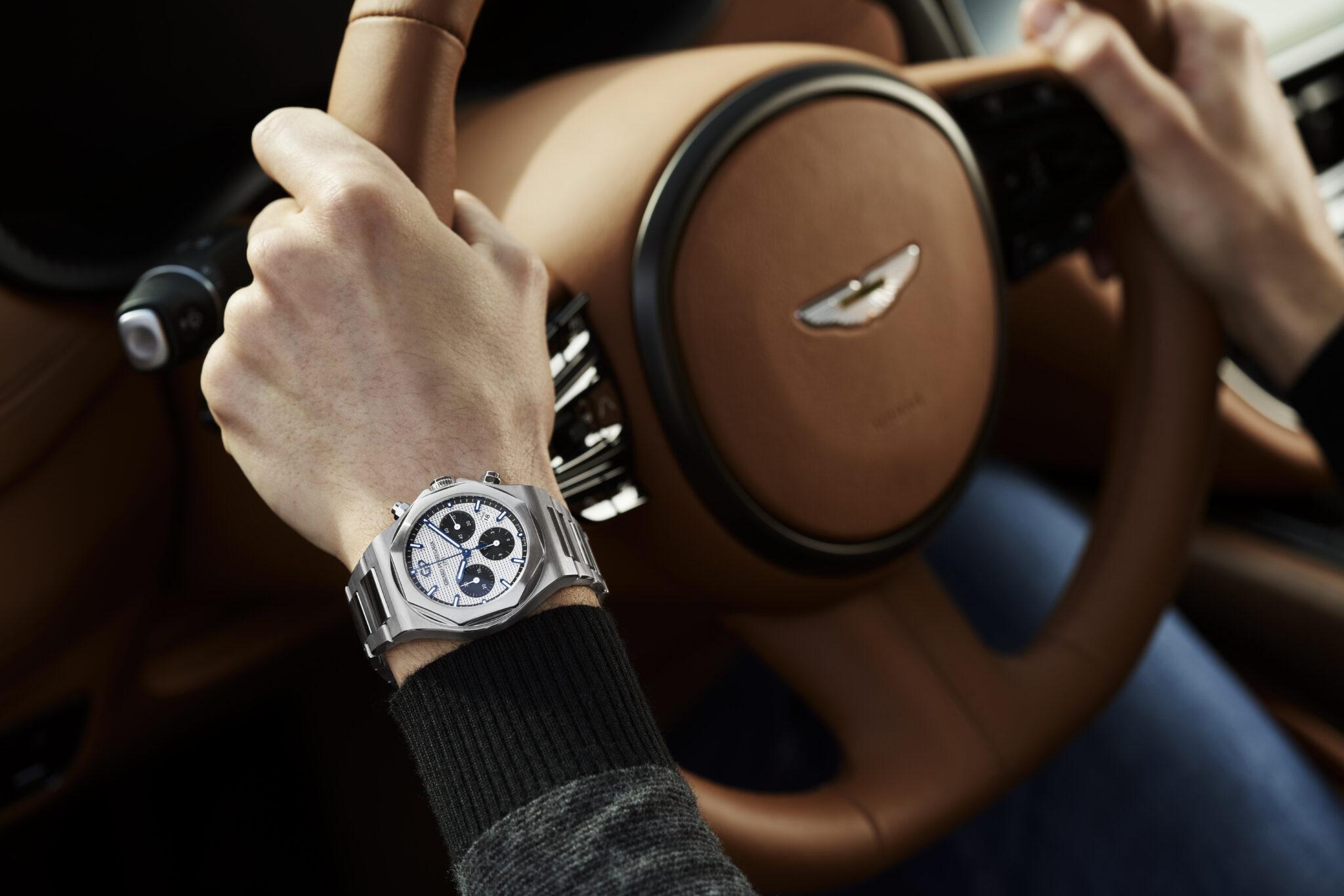 Girard Perregaux nuovi orologi