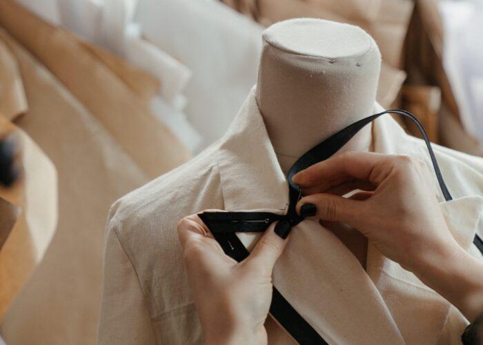 La bellezza di essere unici: il ritorno del tailor made