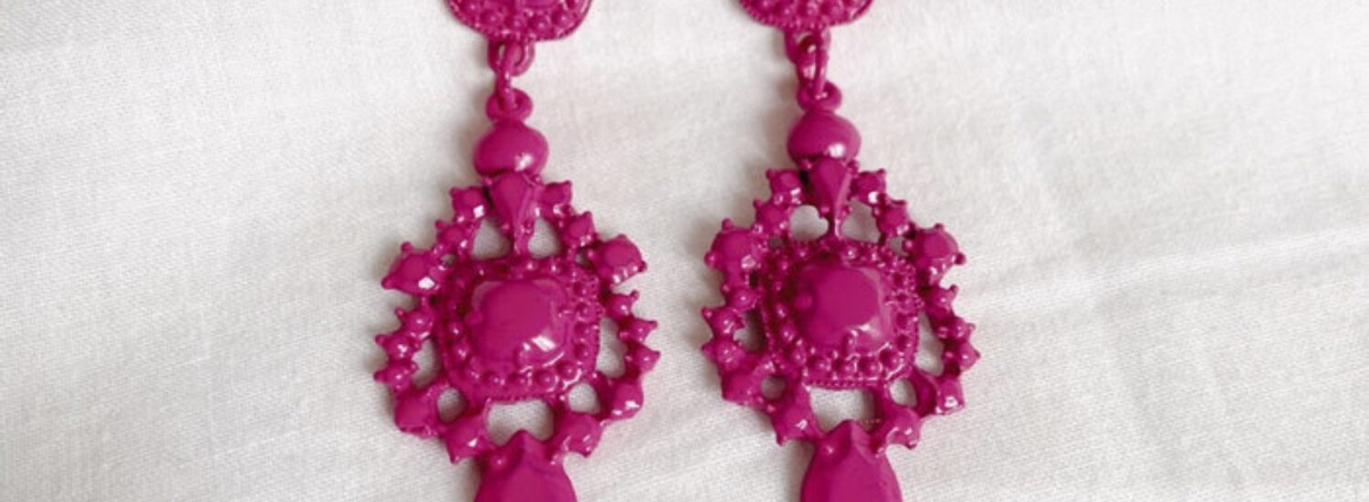 alcoolique pink collection