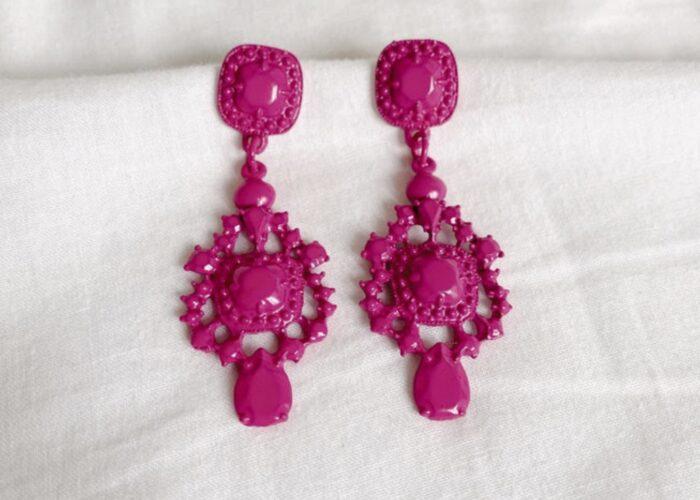 Un tocco di rosa per outfit sempre più femminili
