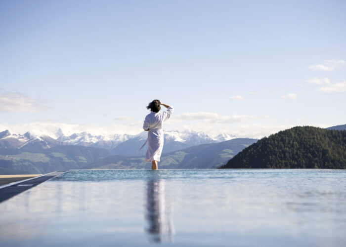 Quattro mete per un viaggio d'eccellenza in Alto Adige