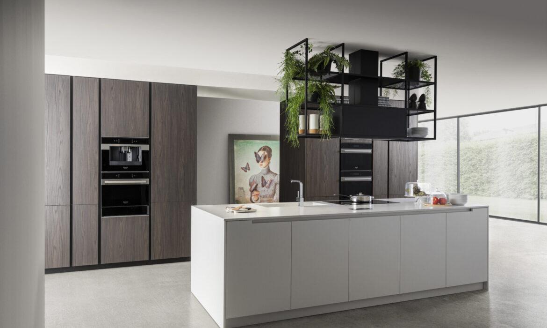 La cucina del futuro sarà tailor-made