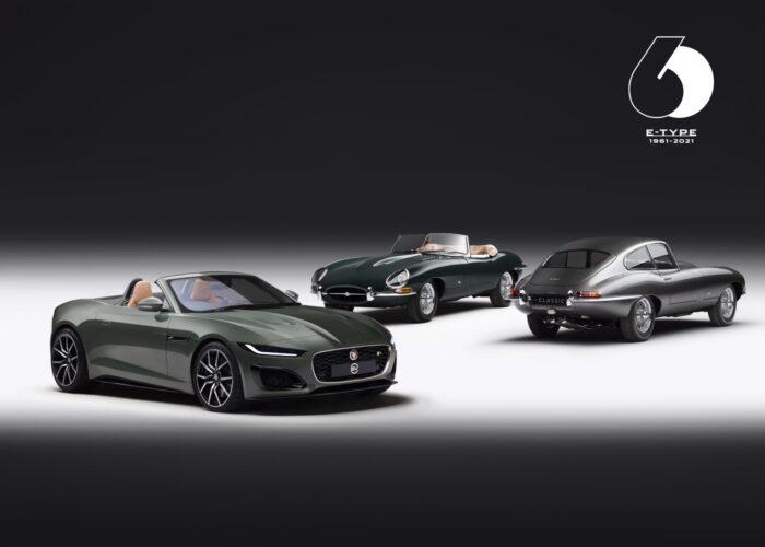 La nuova collezione della casa automobilistica sportiva