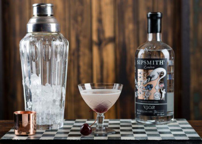 Passione e amicizia: l'ascesa del Gin-Rinascimento