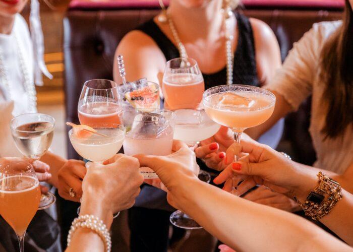 Il Cocktail del Buonumore annuncia la primavera