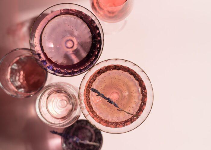 Brinda alla Pasqua con un cocktail champagne
