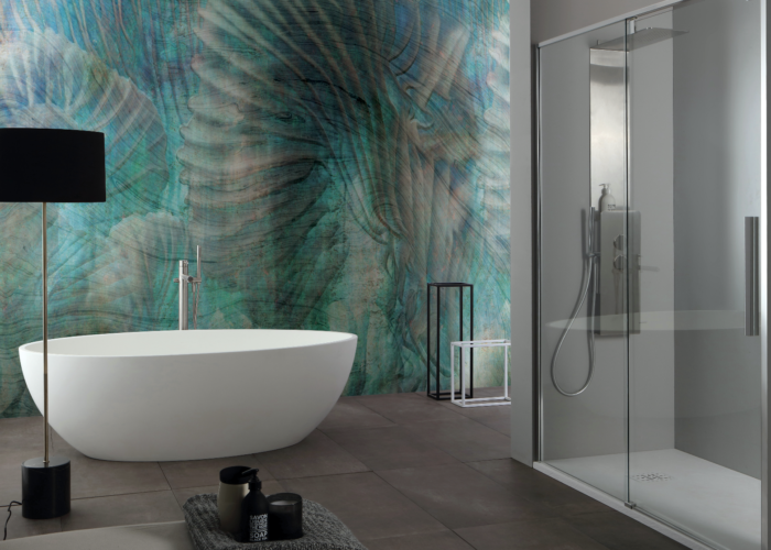 Tre idee d'arredo per un bagno in stile minimal