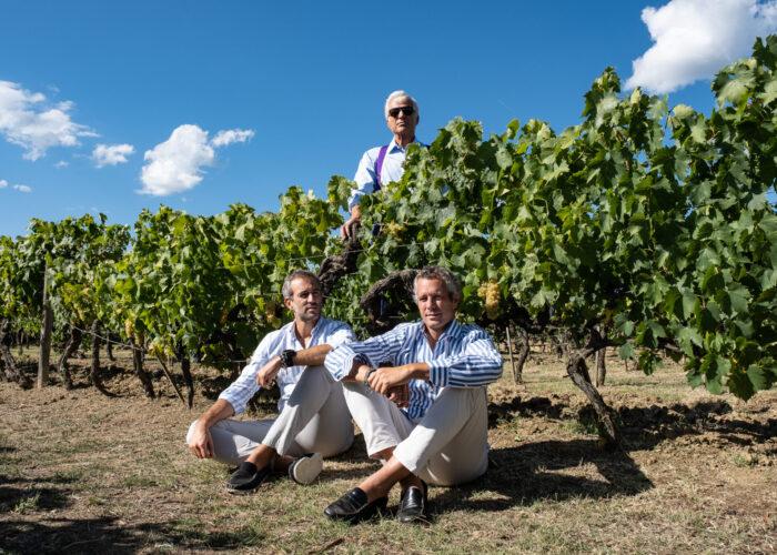 Tutto il mondo del vino tra la Sicilia e la Toscana