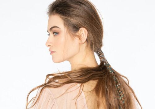 A touch of spring: la primavera sui capelli