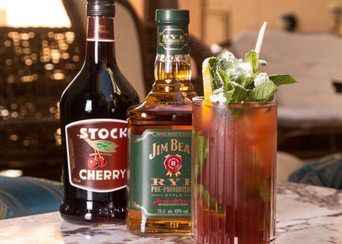 Arriva il cocktail che rende omaggio al cinema italiano