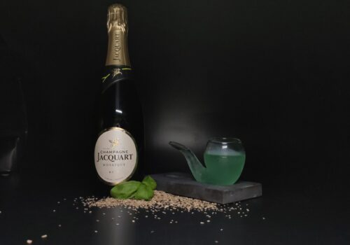 PopeyeZeneize, il drink perfetto per animare le vostre serate