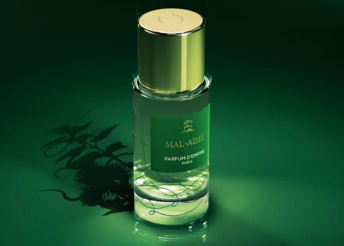 Mal Aimé: la fragranza che sigilla un ricordo