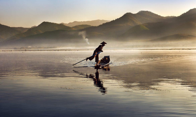 Un viaggio fotografico tra le altitudini del mondo