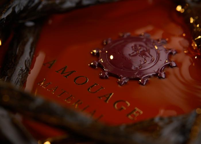 Amouage: due fragranze che raccontano il selvaggio