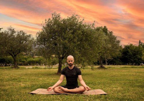 Un weekend dedicato allo Yoga