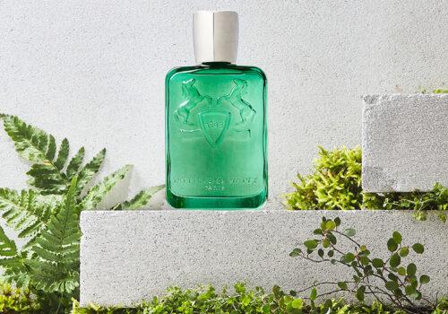 Il fresco sospiro di sollievo firmato Parfums De Marly