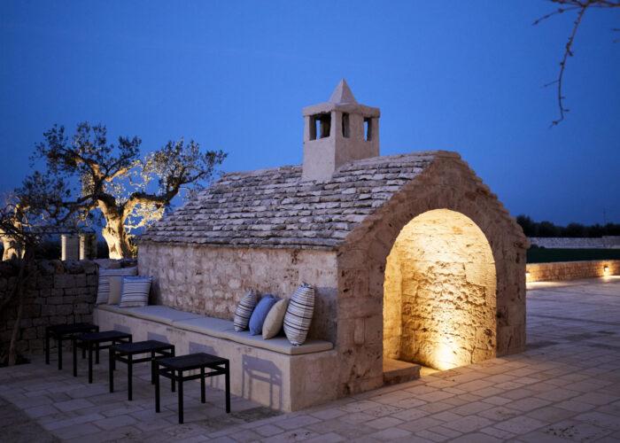 Punti di vista: il luxury resort nel cuore della Puglia