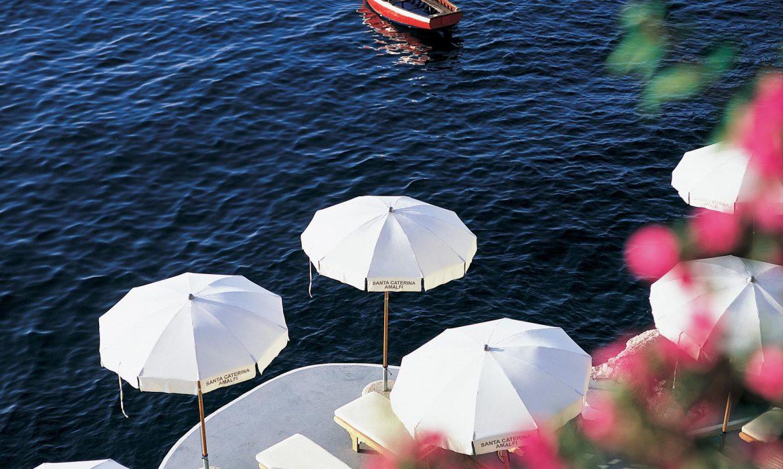 Una vacanza da sogno in barca lungo la Costiera Amalfitana
