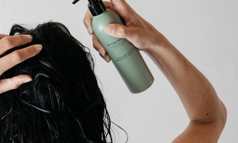 La cura dei capelli diventa un rituale bio