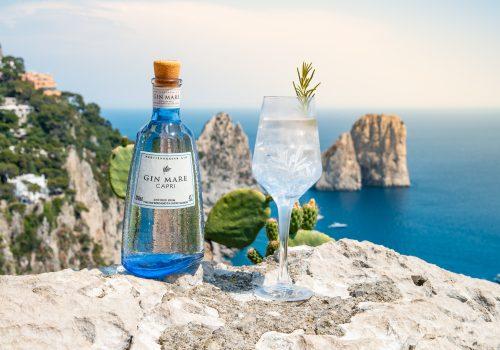 L'omaggio di Gin Mare alla bellezza e tradizione italiana