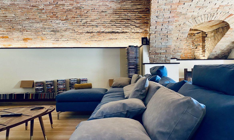 Milano Bedding firmerà il design di Villa Gabiano