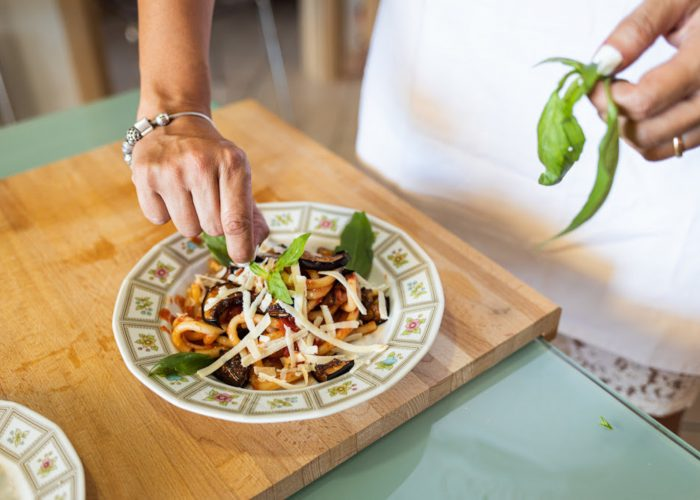 Le Cesarine aprono le loro cucine al turismo estivo
