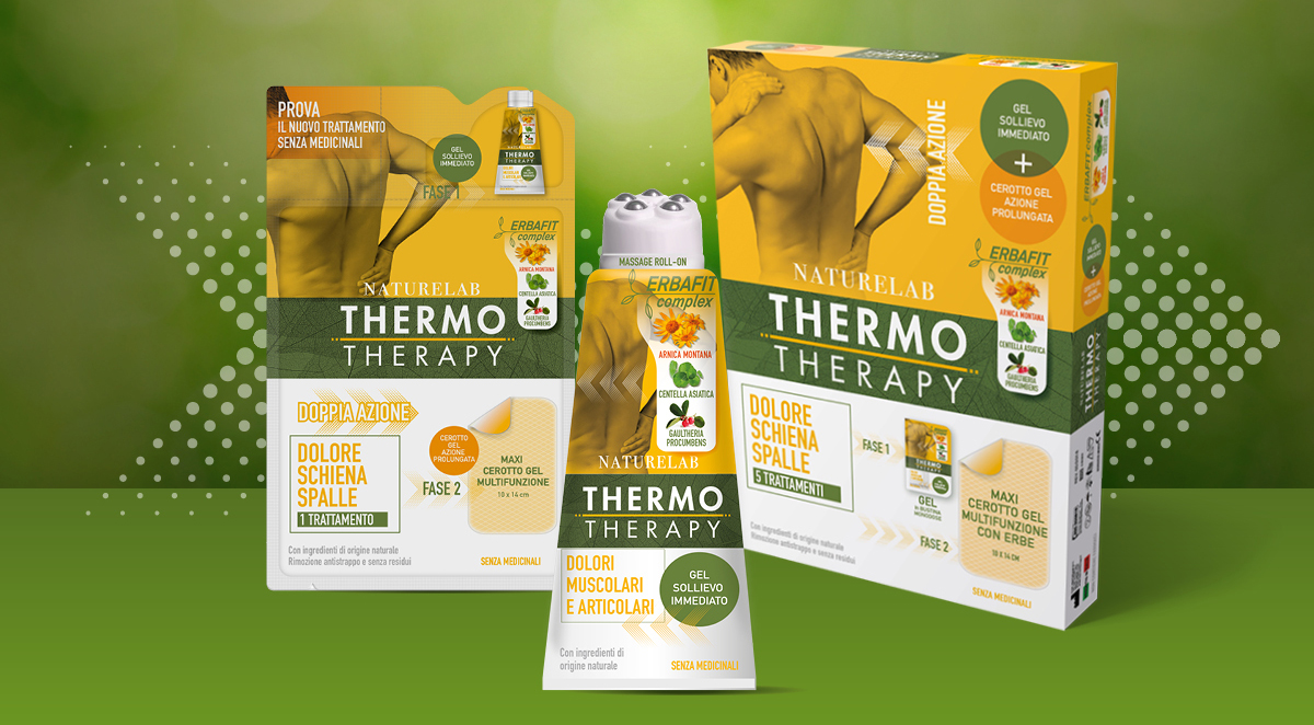 THERMO THERAPY foto
