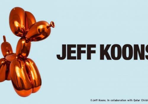 Uniqlo e Jeff Koons celebrano l'auto-accettazione