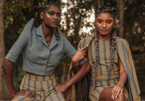 Brasil Eco Fashion Week: 8 talenti a favore del green