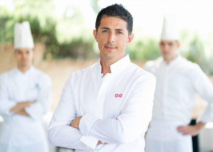 Identità Milano: ospite speciale lo chef stellato Mammoliti