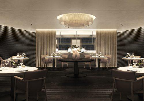 Lo chef Andrea Aprea apre il suo nuovo ristorante a Milano