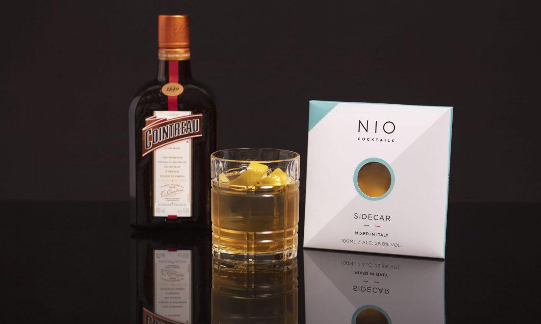 NIO Cocktails inaugura la stagione con una nuova box