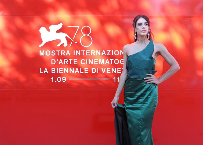 Valentina Bìssoli e Giorgia Chiavico: il fashion veronese conquista Venezia78