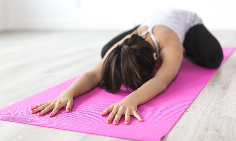 I benefici dello yoga per il corpo e la mente